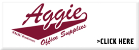 Click here to order from Aggie Office Supplies