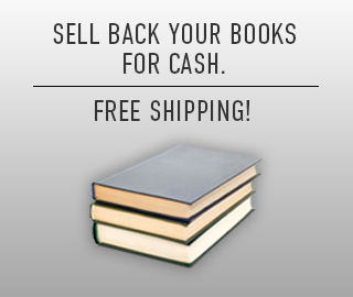 Picture of stacked books. Free shipping! Click to sell back your textbooks for cash.
