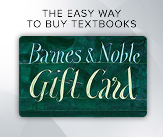 The easy way to buy textbooks. Click to shop barnes and noble gift cards.